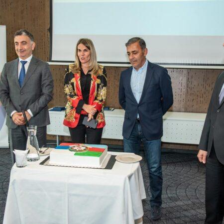 16 Predstavnici Azvirta i Ambasade Republike Azerbejdžan