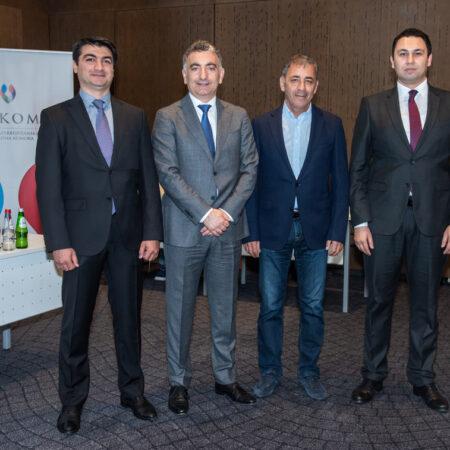 19 Predstavnici Azvirta sa predstavnicima Amabsade Azerbejdžana u Beogradu