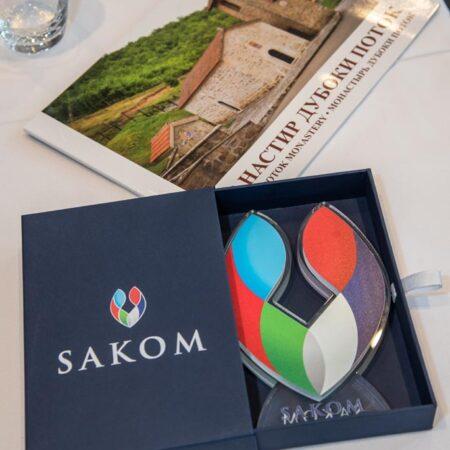 35 Zasedanje Skupštine i sastanak Upravnog odbora SAKOM-a (28. maj 2021. godine)