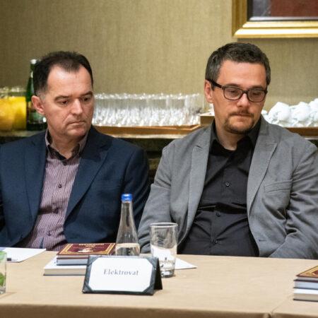 Sednica Upravnog odbora 6. marta 2020.