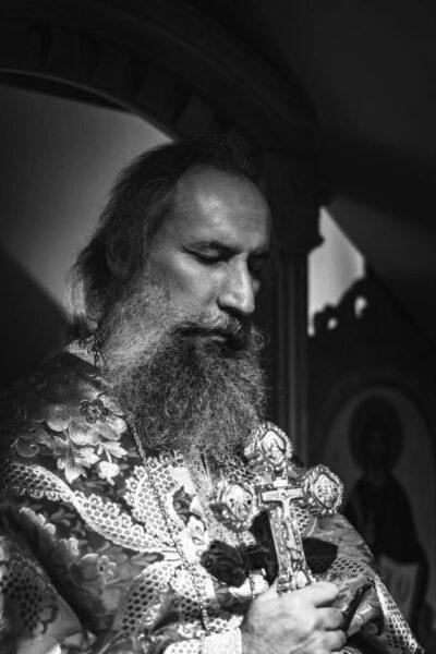 In Memoriam Iguman Romilo Jelić