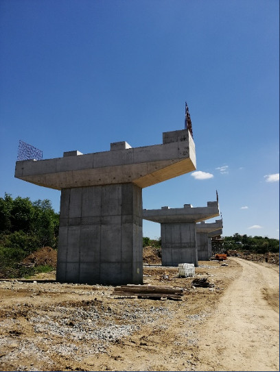 Bridge 16 project - Belgrade bypass