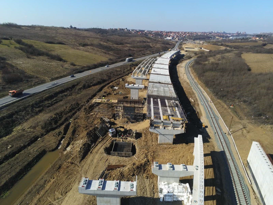 Photos on 28/02/2021 – 66% of project realized and everything is according to initial plan